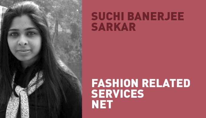 Suchi Banerjee Sarkar